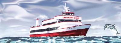 Links - Catalina cruises